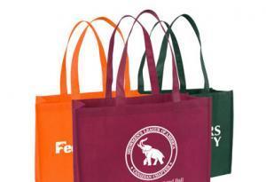 Custom Printed Tote Bags Vancouver BC